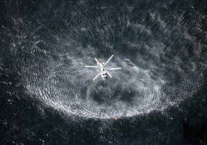 Ученые: мировой океан за 20 лет поднялся на 11 миллиметров