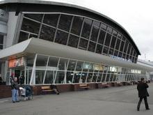 В Борисполе осуществил аварийную посадку Як-42