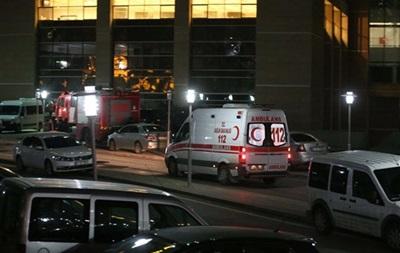 Звільнений із заручників стамбульський прокурор помер у лікарні