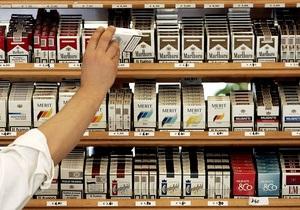 Запрет на продажу алкоголя и сигарет в киосках противоречит законам Украины - юристы
