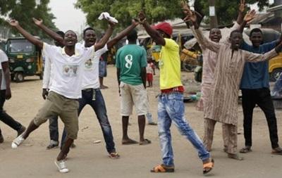 У Нігерії опозиціонер уперше виграв президентські вибори