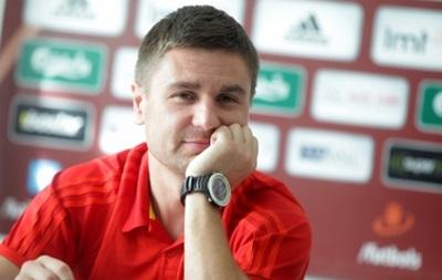 Тренер збірної Латвії: Не будемо лукавити - нам пощастило