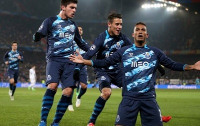Реал посилився захисником Порту за 31,5 мільйонів євро