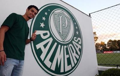 Захисник Дніпра працевлаштувався в Бразилії