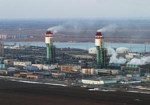 Для реализации социнициатив Януковича с молотка может уйти Одесский припортовый завод