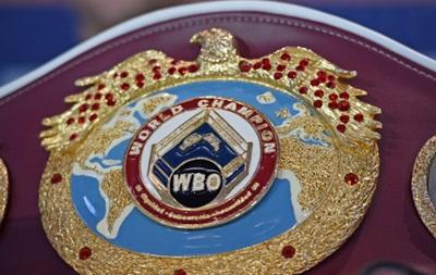 Рейтинг WBO: Кличко, Ломаченко - чемпіони, Усик і Спірко підтягуються