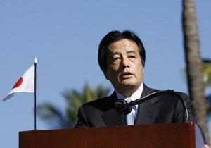 Япония отказалась вести совместную с Россией хозяйственную деятельность на Курилах