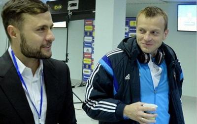 Олег Гусев задумался о своих перспективах в сборной Украины
