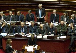 Скандал в новом правительстве Италии: ключевой сотрудник аппарата ушел в отставку