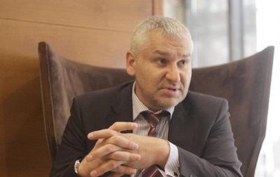 У Росії адвоката Савченко перевіряють щодо екстремізму через Твіттера