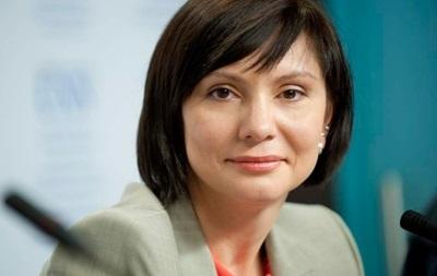 Олена Бондаренко залишає УМХ