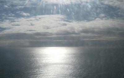 На затонувшем траулере в Охотском море были четыре украинца