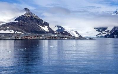 В Антарктиде зафиксировали рекордное тепло