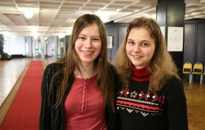 Украинка и россиянка сыграли первую партию вничью в финале чемпионата мира по шахматам