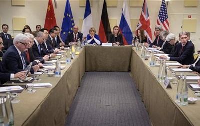 Санкции против Ирана будут снимать по мере выполнения обязательств – США