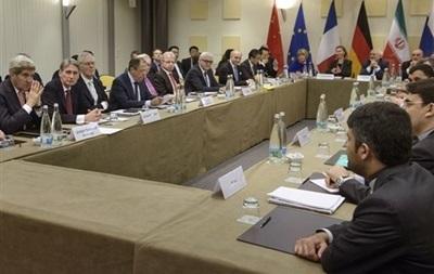 Россия удовлетворена итогами переговоров по иранской ядерной программе