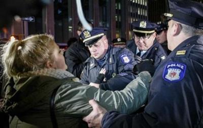В Нью-Йорке арестованы подозреваемые в подготовке взрыва