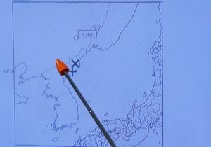 Мировое сообщество осудило ядерное испытание в КНДР