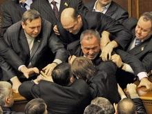 БЮТ: Парламенту осталось существовать 24 дня