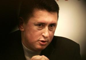 МИД Украины: Задержанный в аэропорту Неаполя экс-майор Мельниченко обеспечен адвокатом