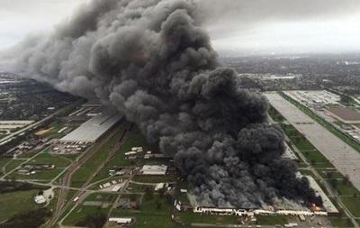В США на заводе General Electric произошел крупный пожар