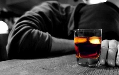 Сердечные приступы у алкоголиков случаются редко – ученые