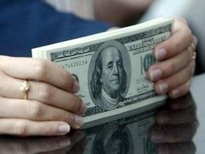 Курс продажи наличного доллара составляет 8,3-8,5 гривны за доллар