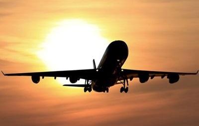 Самолет Germanwings совершил экстренную посадку в Венеции