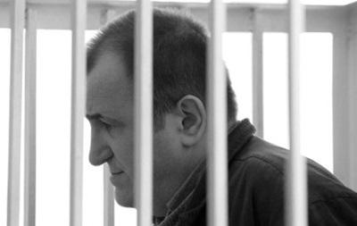 У колонії помер співучасник викрадення Гонгадзе – ЗМІ