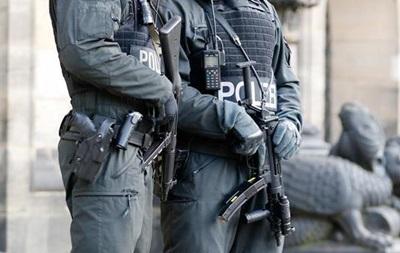 Bild: Немецкая полиция укрепит антитеррористический спецназ