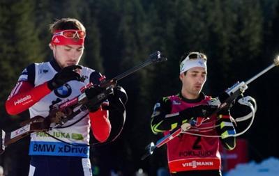 Біатлон: Шипулін виграв у Тюмені, українець Семенов - сьомий