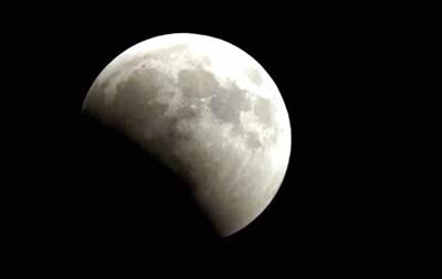 NASA показало cамое короткое за столетие лунное затмение