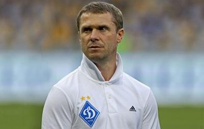 Ребров надеется, что до конца сезона киевляне вернутся на Олимпийский