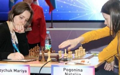 Українка Музичук, обігравши росіянку, стала чемпіонкою світу з шахів