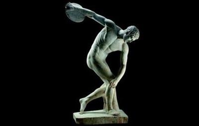 Ідеальне тіло в уявленні давніх греків
