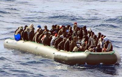 Італія за добу врятувала 1500 нелегальних мігрантів у Середземному морі