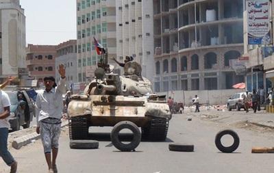 Хусити в Ємені готові піти на переговори, якщо припиняться авіаудари