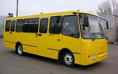 В АМК вимагають пояснити подорожчання проїзду в автобусах і маршрутках