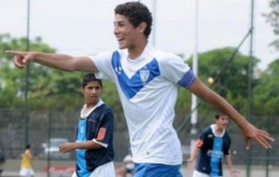 Лондонський Арсенал хоче придбати 16-річного таланта з Аргентини