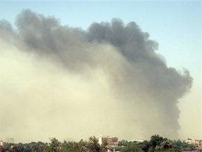 Число погибших в результате теракта в центре Багдада возросло до 45 человек