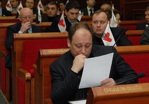 БЮТ: Черновецкий выставил на продажу посольства и консульства