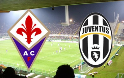 Фиорентина - Ювентус 0:0 Онлайн трансляция 1/2 финала Кубка Италии