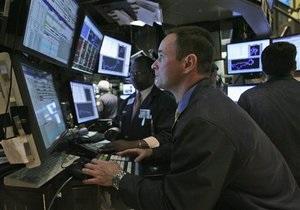 Украинский фондовый рынок закрыл день в минусе
