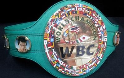 Рейтинг боксерів WBC: Українці Глазков і Кучер поліпшили позиції