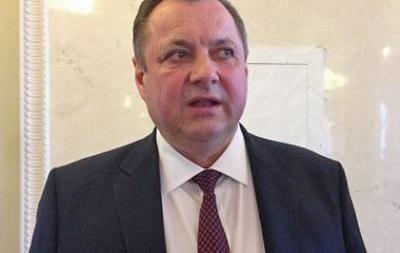 Против чиновника, обвинившего Яценюка в коррупции, открыли дело