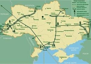 Одесса-Броды начал регулярные перекачки каспийской нефти в аверс