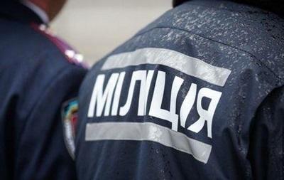 На Кировоградщине сотрудник милиции покончил жизнь самоубийством