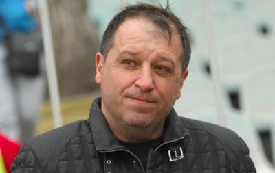 Вернидуб: Нам еще сложно с такими командами, как Динамо, играть на встречных курсах
