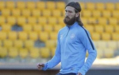 Чигринский извинился за свое неспортивное поведение в матче с Черноморцем