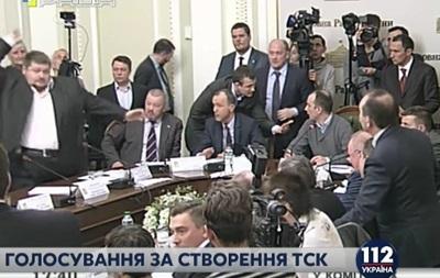 Нардеп Мосійчук пояснив, навіщо кинув пляшку в колегу на засіданні